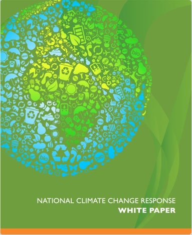 Climate Change WhitePaper