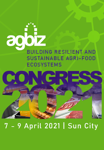 Agbiz Congress 2021
